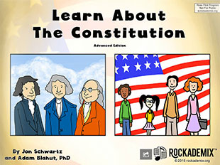 Learn About the Constitution